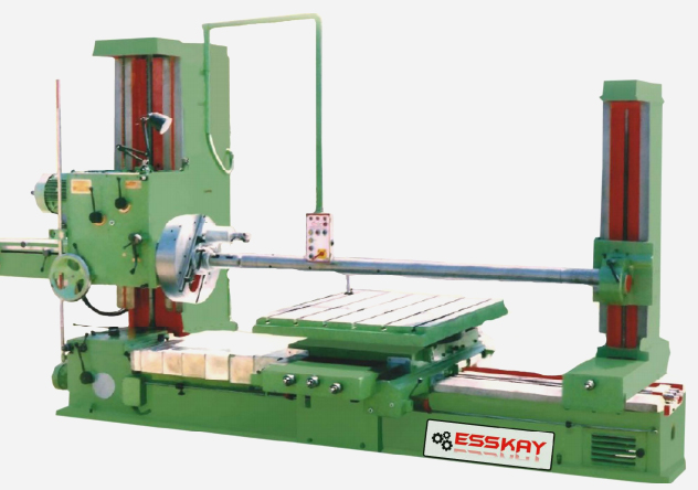 Horizontal Boring Machine Manufacturer India Suppliers and ...