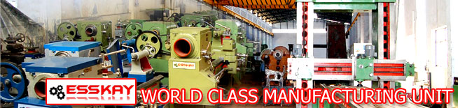 Lathe Machine Manufacturer India
